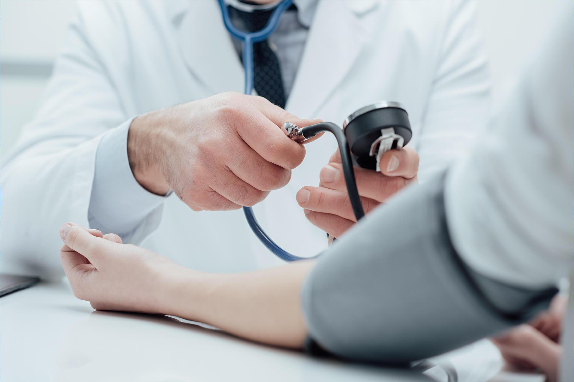 Langzeit-Blutdruck (24h) - Hausarztpraxis Dr. Tscheuschner..